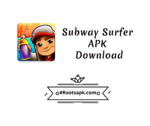Subway Surfer APK Download