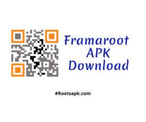 Framaroot APK Download