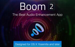 Boom2 Volume Boost & Equalizer 1.6.10