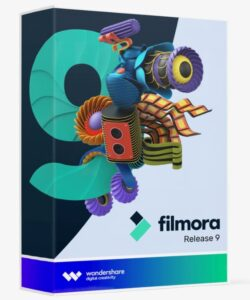 Wondershare Filmora Key